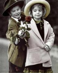Romance kids 1
